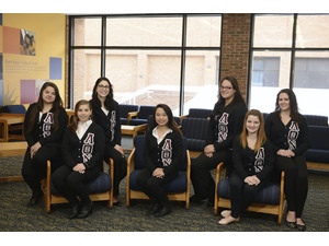 KENT STATE WELCOMES FIRST LATINA SORORITY