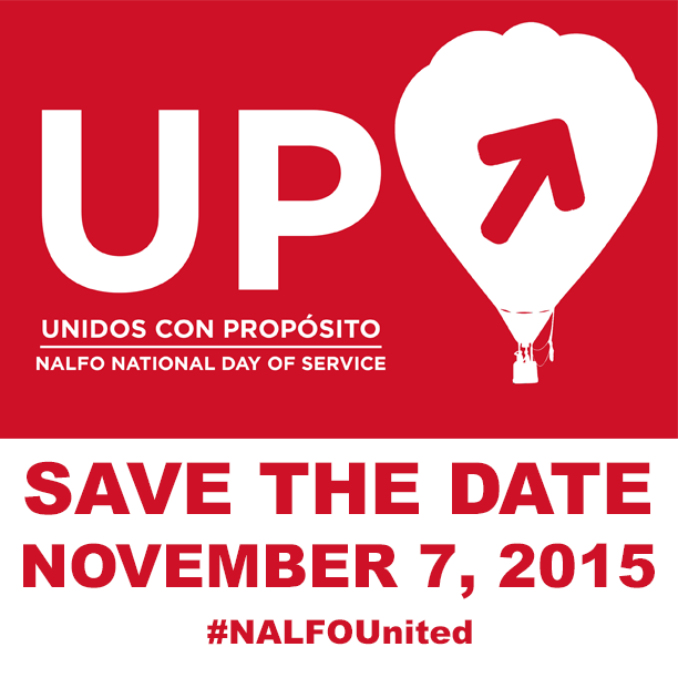Save the Date: 2015 National Day of Service